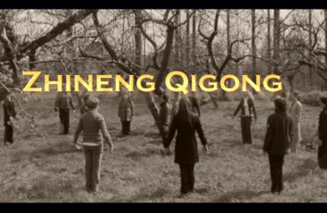 ChiNeng Qi Gong