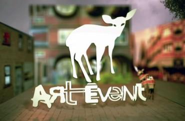 Promo: Art Event Brabant