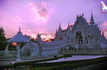 Journey through Northern Thailand