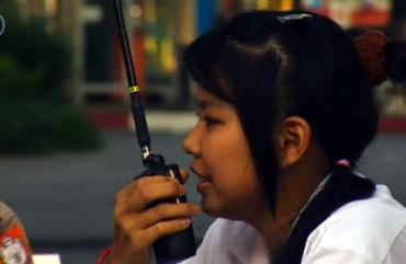 Reportage: Bangkok Community Radio
