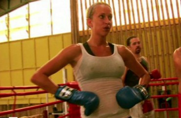 TV series: Muay Thai Training Experience