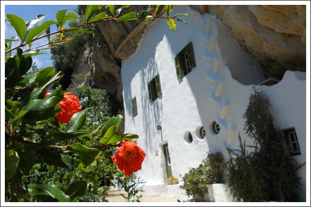 Earthkeepers headquarters, Menorca