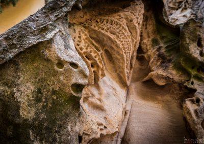 Egypt rocks, Menorca