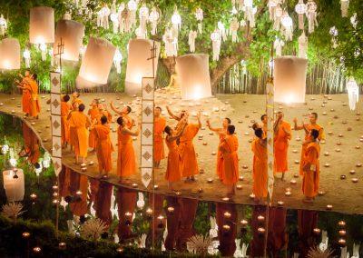 Happy new year, Thailand
