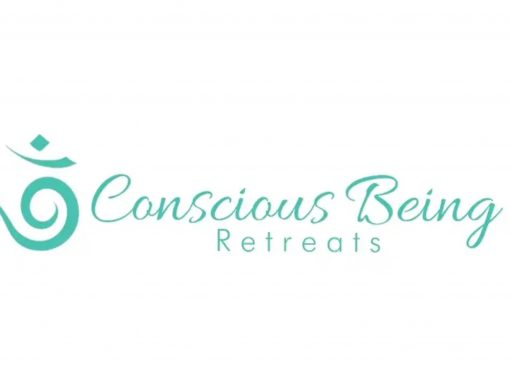 Conscious Being Retreat promo